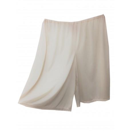Dámská spodnička v nadměrné velikosti