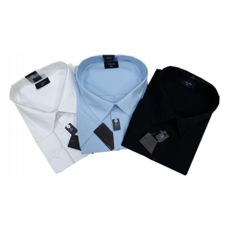 Pánská společenská košile s obvodem 180 - 200 cm v nadměrné velikosti