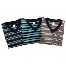 Pyžamo - krátké nohavice v nadměrné velikosti