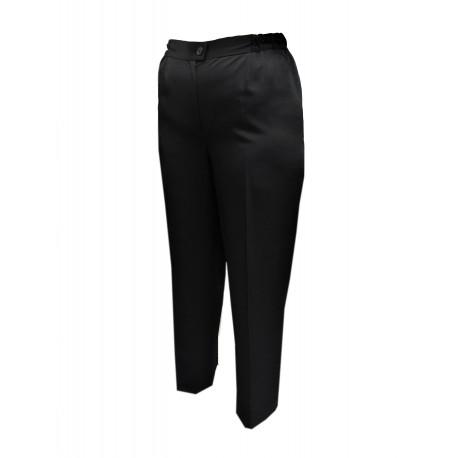 Dámské kalhoty v nadměrné velikosti