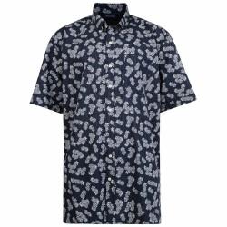 """Košile """"Havajka"""" se vzorem (ananas) v nadměrné velikosti"""