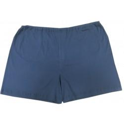 Trenkoslipy - boxerky  (jednobarevné) v nadměrné velikosti