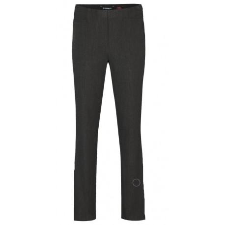 Dámské kalhoty Jacquelin v nadměrné velikosti