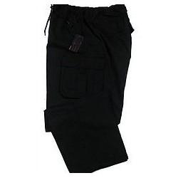Kalhoty Cargo (kapsáče) v nadměrné velikosti
