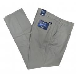 Pánské luxusní letní kalhoty - v nadměrné velikosti