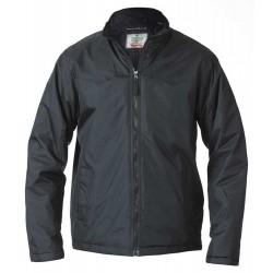 Pánská lehce zateplená bunda - v nadměrné velikosti