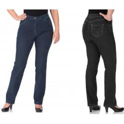 Kalhoty dámské KJ