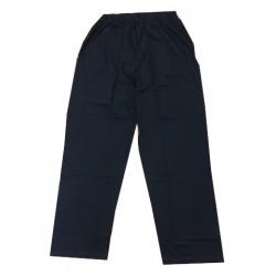 Domácí kalhoty - tepláky