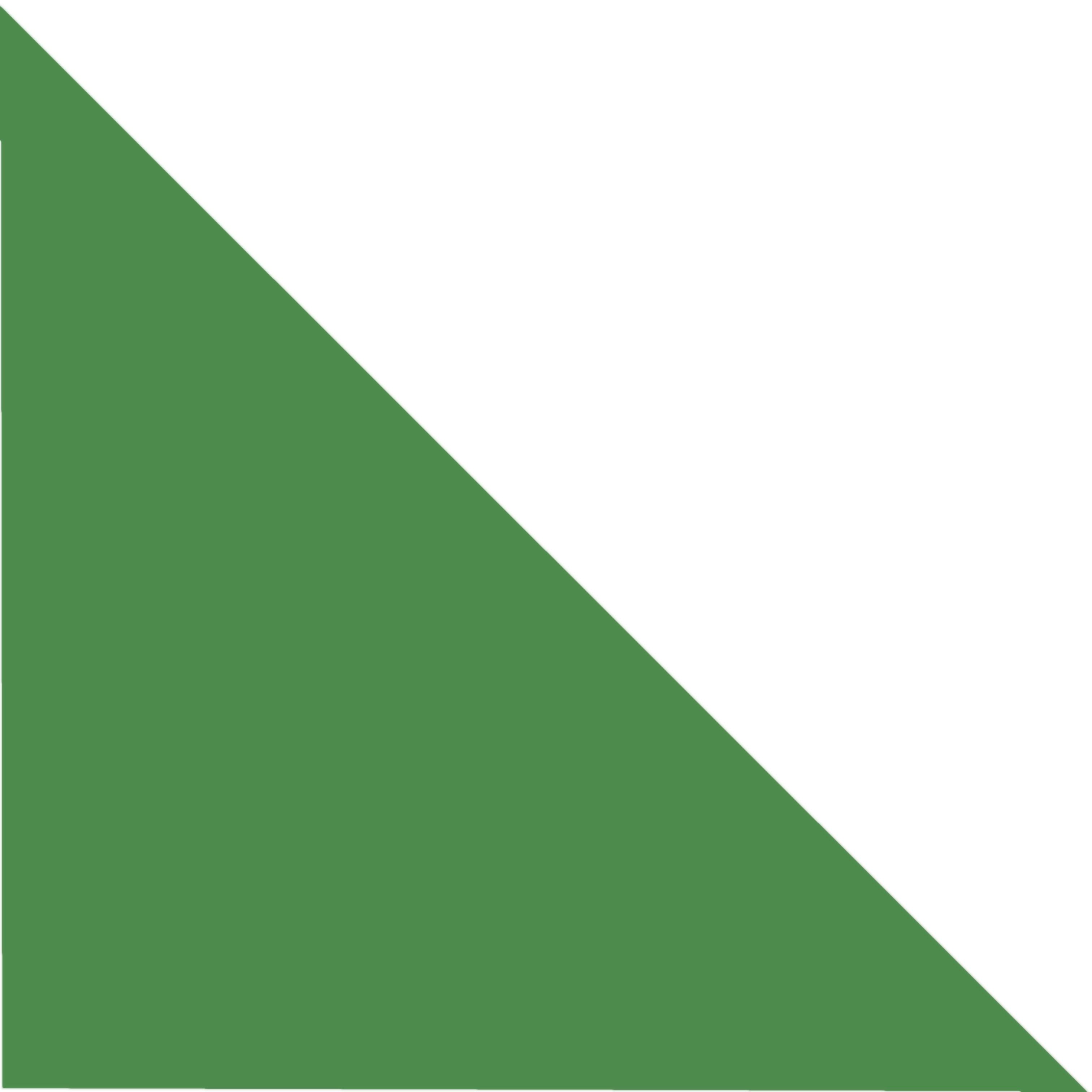 Zelené s bílým proužkem