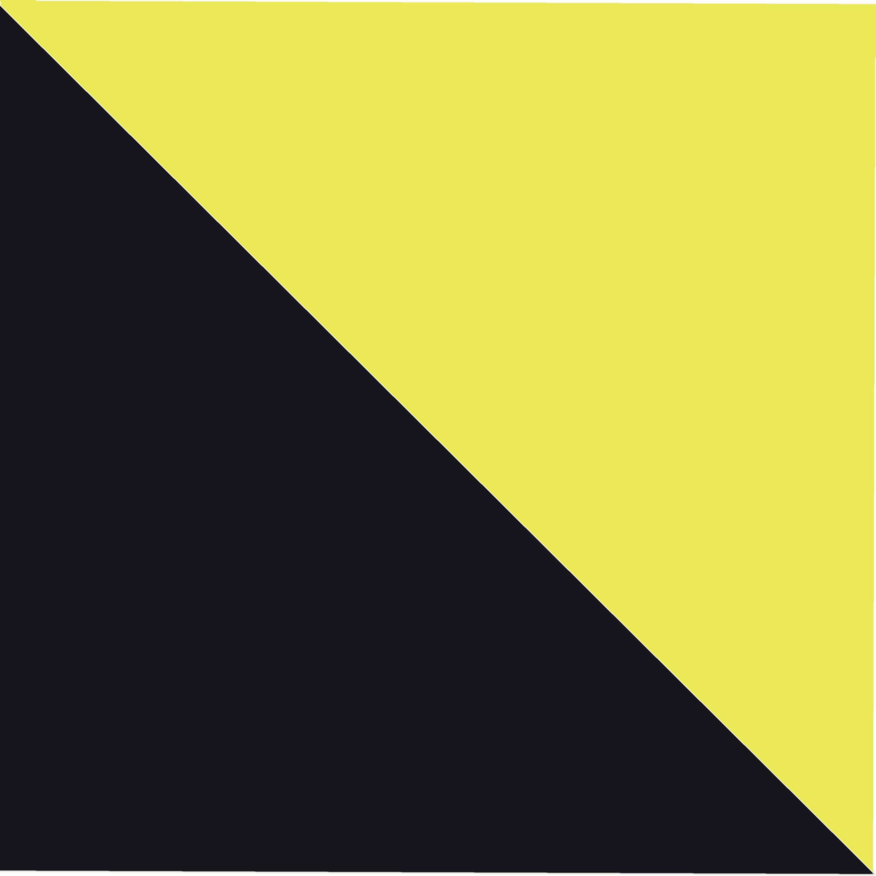 Černé se žlutým proužkem