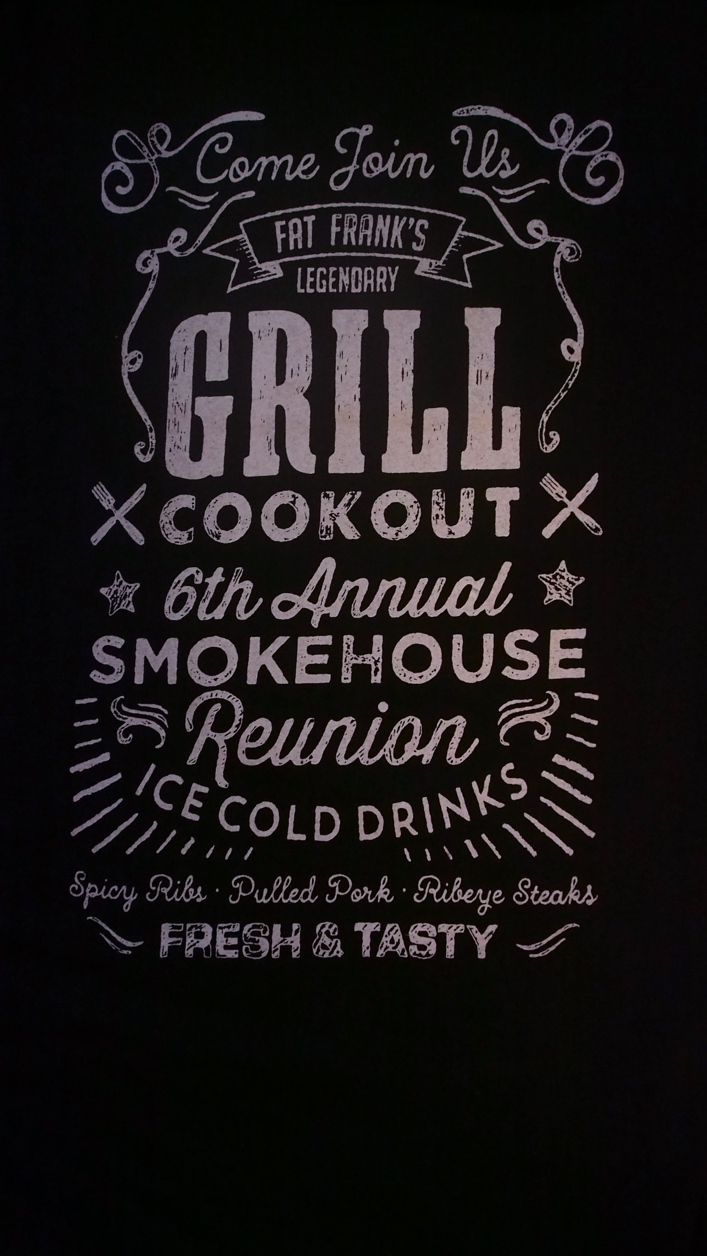 GrillCookout