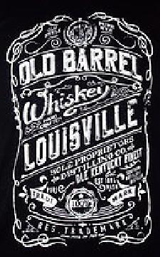 Old barel