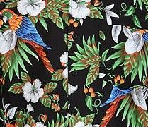 Papoušek - Košile