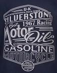 Silverstone Gasoline