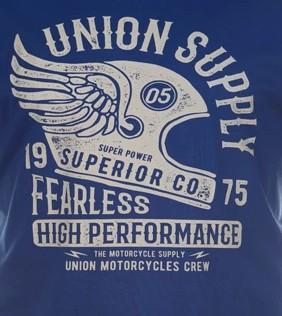 Union supply